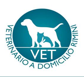 Logo Veterinario a Domicilio