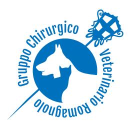 Logo Gruppo Chirurgico Veterinario Romagnolo